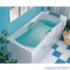 Ванна акриловая прямоугольная RAVAK Sonata PU Plus (180x80)