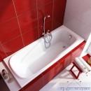 Ванна акриловая прямоугольная RAVAK Vanda II (150x70)