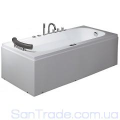 Ванна гидромассажная Grandehome WB220C-L (170x75x56)