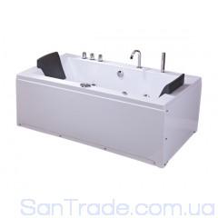 Ванна гидромассажная Iris TLP-658 (180x90x76)