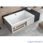 Ванна акриловая прямоугольная Radaway Itea Lux (190x120)
