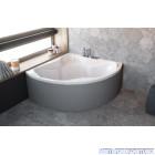 Ванна акриловая угловая Radaway Keria (150x150)