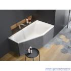 Ванна акриловая прямоугольная Radaway Noelia (165x90)