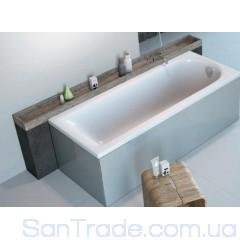 Ванна акриловая прямоугольная Radaway Nea (150x70)