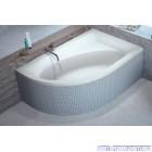 Ванна акриловая угловая Radaway Mistra (150x100)