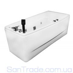 Ванна гидромассажная Volle 12-88-102/R (170x75x63) правая