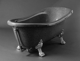 ванна из литого мармуру купити