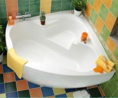 угловые ванны купить киев