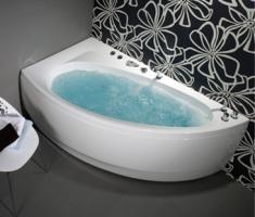 купить ванну с гидромассажем в украине