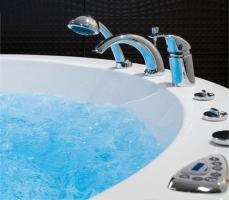 ванна з гідромасажем, ціна